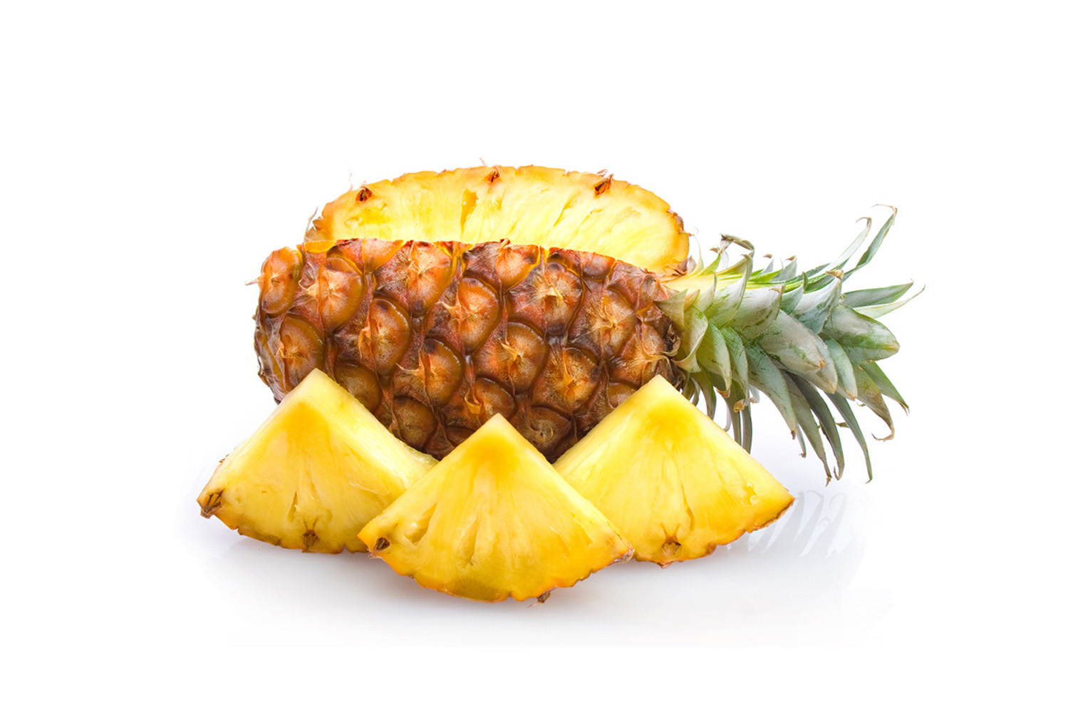 pineapple fruit with amazing health benefits1